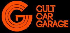 Cult Car Garage – z pasji do samochodów